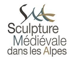 LOGO Sculpture médiévale dans les Alpes