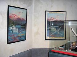 ORLA observatoire des lacs alpins